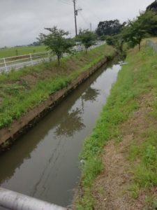 柴崎用水路