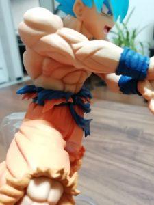 孫悟空 筋肉
